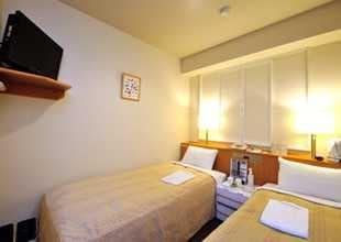 カントリーホテル新潟(女性専用)