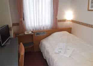 ホテルアルファーワン新潟