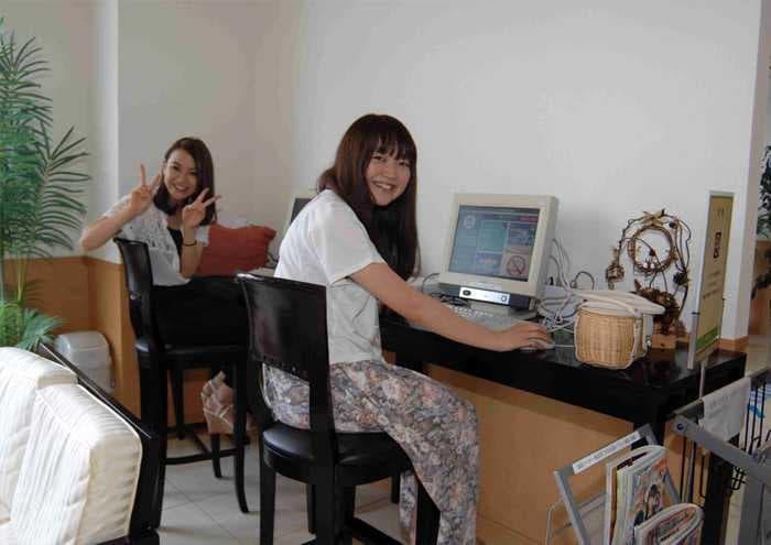 スマイルホテル静岡吉田インター(女性)