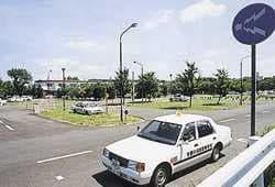 学園中央自動車学校