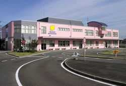 高崎モータースクール