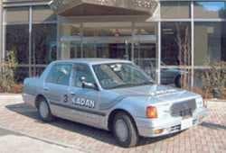 花壇自動車学校