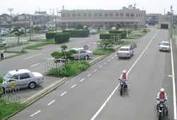 船橋中央自動車学校