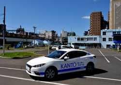 KANTOモータースクール 川崎校